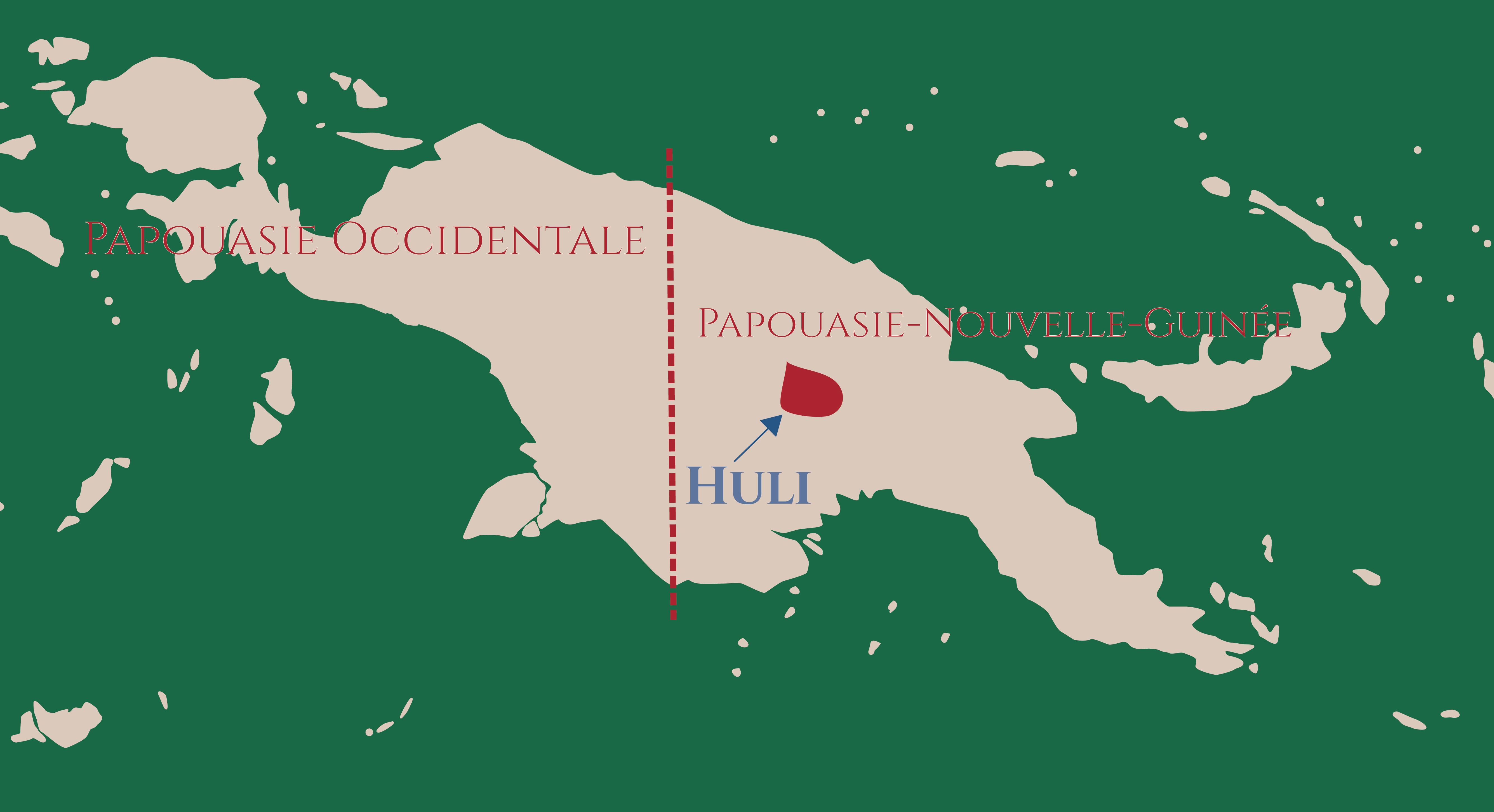Carte Huli
